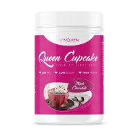 GymQueen Queen CupCake (500g) (25% OFF - short exp. date)
