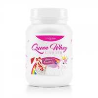 GymQueen Queen Whey Unicorn (300g) (25% OFF - short exp. date)