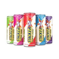 Stacker2 Extreme Energy Zero (12x355ml)