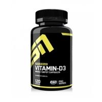 Esn Vitamin-D3 (120)