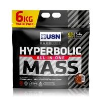 Usn Hyperbolic All in One Mass (6000g)