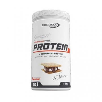 Best Body Nutrition Gourmet Premium Pro (500g)