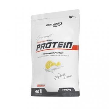 Best Body Nutrition Gourmet Premium Pro (1000g)