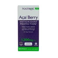 Natrol Acai Berry 1200mg (60)