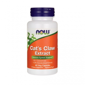 Now Foods Cat's Claw Extract (60)