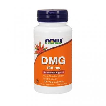 Now Foods DMG 125mg (100)
