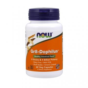 Now Foods Gr8-Dophilus (60)