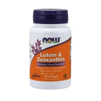 Now Foods Lutein & Zeaxanthin (60)