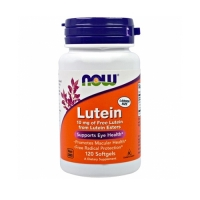 Now Foods Lutein 10mg (120)