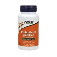Now Foods Probiotic-10™ 25 Billion (100)