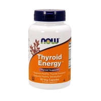 Now Foods Thyroid Energy (90 Caps)