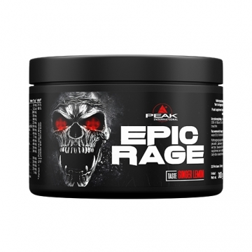 Peak Epic Rage (300g)