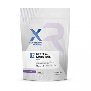 Reflex Nutrition XFT Rest & Maintain (500g)