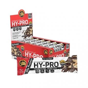 All Stars Hy-Pro Bar (24x100g)