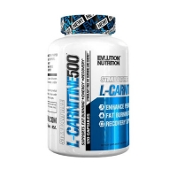 Evl Nutrition Carnitine500 (120)