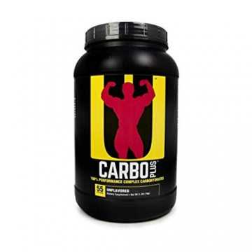 Universal Nutrition Carbo Plus (1000g)