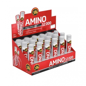 All Stars Amino 12.000 (18x25ml)