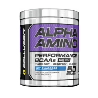 Cellucor Alpha Amino (50serv) (50% OFF - short exp. date)