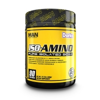 MAN ISO Amino (90 serv) (50% OFF - short exp. date)