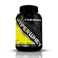 Nutrabolics Hyperwhey (2lbs) (50% OFF - short exp. date)