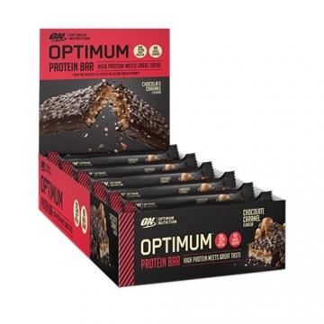 Optimum Nutrition Optimum Bar (10x60g)