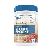 Optimum Nutrition Yoghurt Smoothie (700g) (50% OFF - short exp. date)