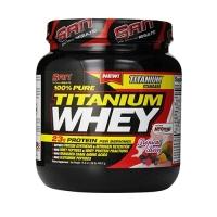 San 100% Pure Titanium Whey (1lb) (50% OFF - short exp. date)