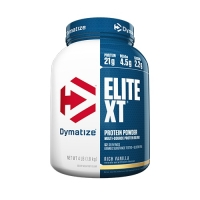Dymatize Elite XT (4lbs) (25% OFF - short exp. date)
