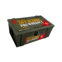 Grenade .50 Calibre ( 50 serv.)