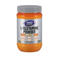 Now Foods L-Glutamine 5000mg (454g)