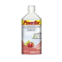 Powerbar Electrolyte Drink (1000ml) (50% OFF - short exp. date)