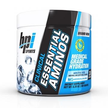 Bpi Sports Clinical Essential Aminos (30 serv)