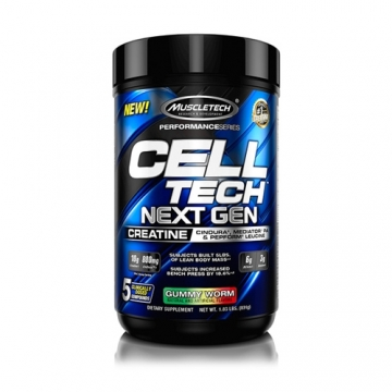 Muscletech Performance Series Cell-Tech Next Gen (1.84lbs)