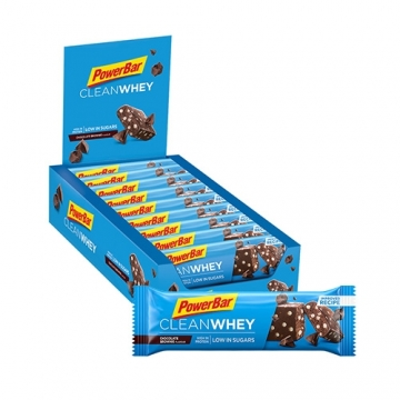 Powerbar Clean Whey (18x45g)