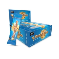 Qnt Peanut Time Bars (12x60g)