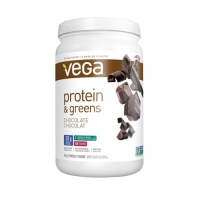 Vega Protein & Greens (518g) (50% OFF - short exp. date)