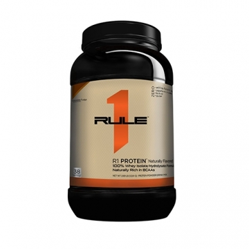 Rule1 R1 Protein - naturally flavored (2,5lbs)