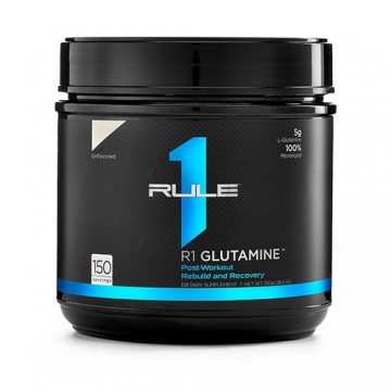 Rule1 R1 Glutamine (750g)