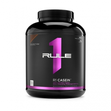 Rule1 R1 Casein Protein (4lbs)