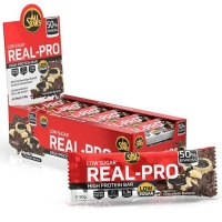 All Stars Real-Pro Bar (24x50g)