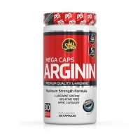 All Stars Arginine Mega Caps (150 caps)