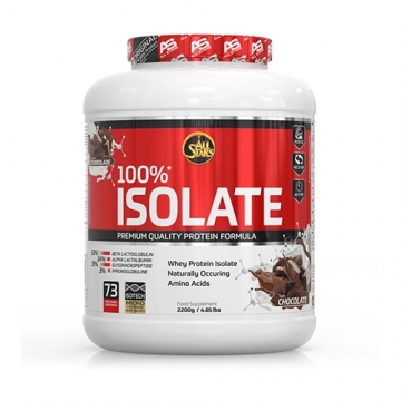 All Stars 100% Isolate (2200g)