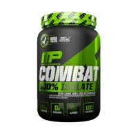 Musclepharm Combat 100% Isolate (2lbs) (50% OFF - short exp. date)
