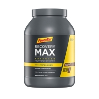 Powerbar Recovery Max (1144g) (old version)(50% OFF - short exp. date)