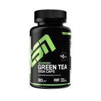 Esn Green Tea Giga Caps (90) (damaged)