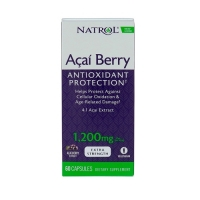 Natrol Acai Berry 1200mg (60) (damaged)