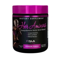 NLA for Her Her Aminos (30 serv) (25% OFF - short exp. date)