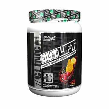 Nutrex Research Outlift Clinical Edge (20 Serv)