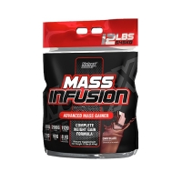 Nutrex Research Mass Infusion Gainer (12lbs) (25% OFF - short exp. date)