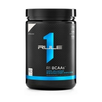 Rule1 R1 BCAA - Unflavored (60serv)